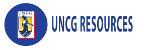 UNCG Resources